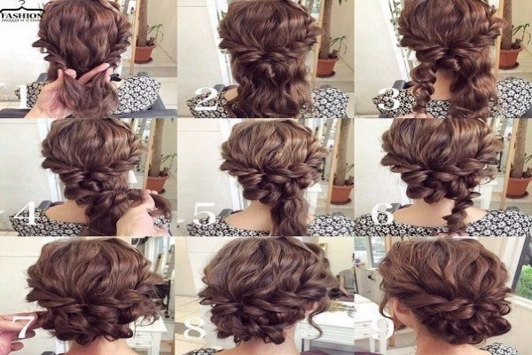 Image gallery of do it yourself wedding hairstyles for medium length updo hairstyles for medium length hair tutorials hairstyles do for do it yourself wedding solutioingenieria Gallery