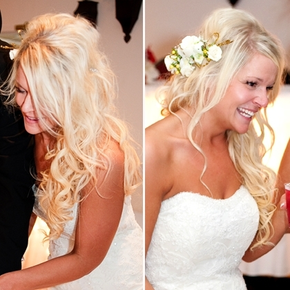 Veil Or No Veil? Help! With Wedding Hairstyles Without Veil (View 5 of 15)