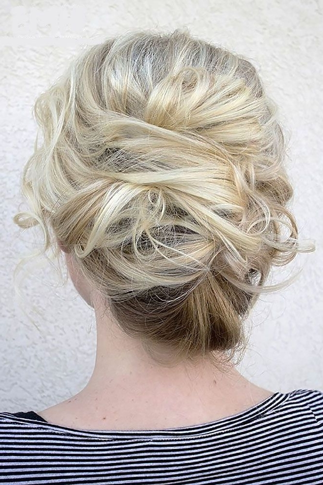Wedding Guest Hairstyles Medium Length Hair – Perfect Long Wedding Intended For Easy Wedding Guest Hairstyles For Medium Length Hair (View 9 of 15)
