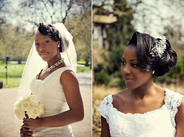 Wedding Hair Inspiration: 1940's Glamour With Neutral Hollywood For Pin Curls Wedding Hairstyles (View 12 of 15)