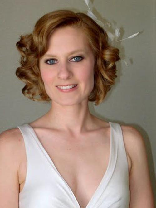 Wedding Hair Older Bride | Hairstyles Within Wedding Hairstyles For Older Brides (View 6 of 13)