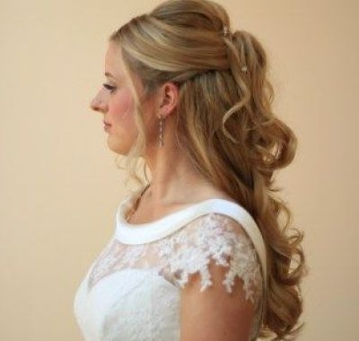 Featured Photo of Norwich Wedding Hairstyles