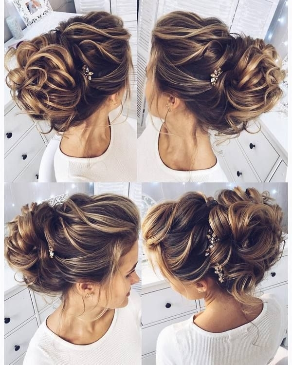 Wedding Hair Up Styles For Long Hair Top 20 F 16795 | Fashion Trends In Long Hair Up Wedding Hairstyles (View 14 of 15)