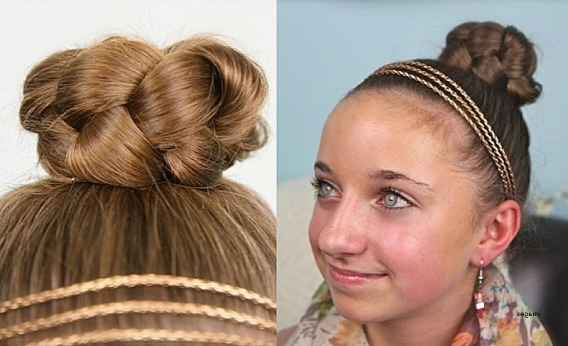 Wedding Hairstyles (View 6 of 15)