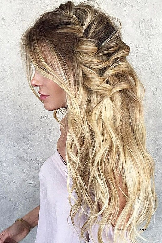 Wedding Hairstyles: Beautiful Hairstyles For Wedding Guests Medium Within Wedding Hairstyles For Guests (View 6 of 15)