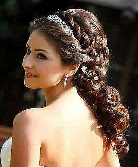 Wedding Hairstyles (View 9 of 15)