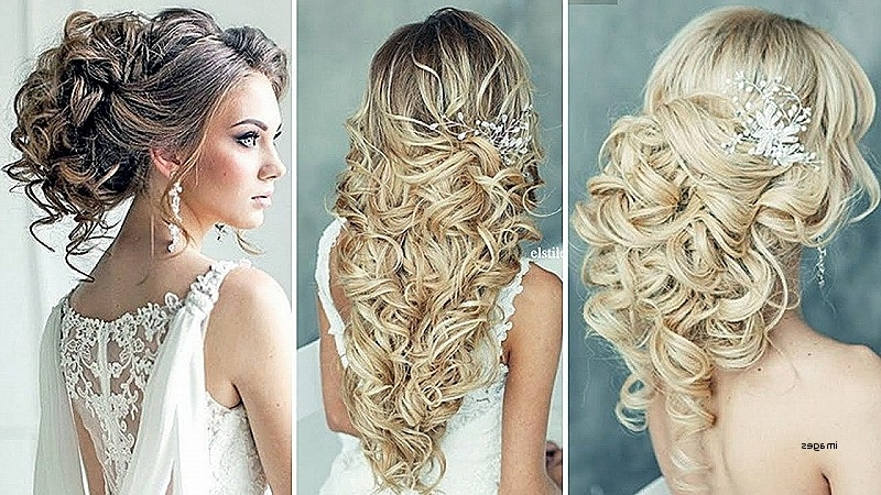Wedding Hairstyles (View 3 of 15)