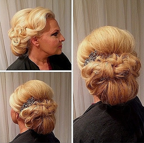 Wedding Hairstyles (View 14 of 15)