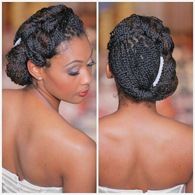 Wedding Hairstyles Dreadlocks In Wedding Hairstyles With Dreads (View 14 of 15)