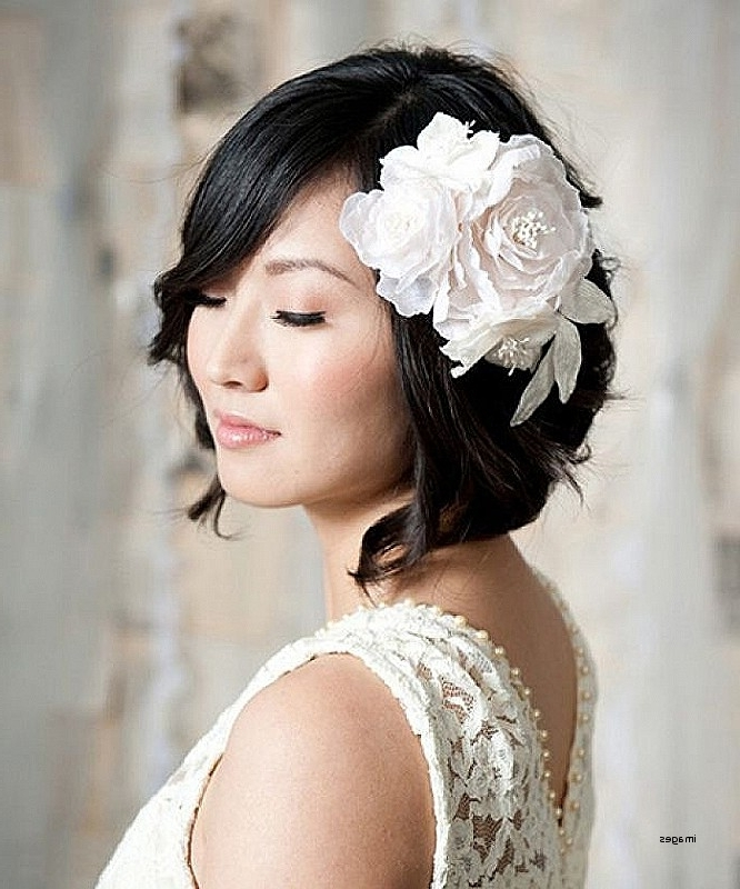 Wedding Hairstyles (View 15 of 15)