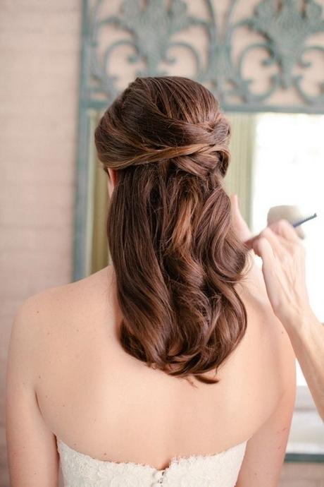 Wedding Hairstyles For Fine Hair | Niza Crazee For Wedding Hairstyles For Long Fine Hair (View 10 of 15)