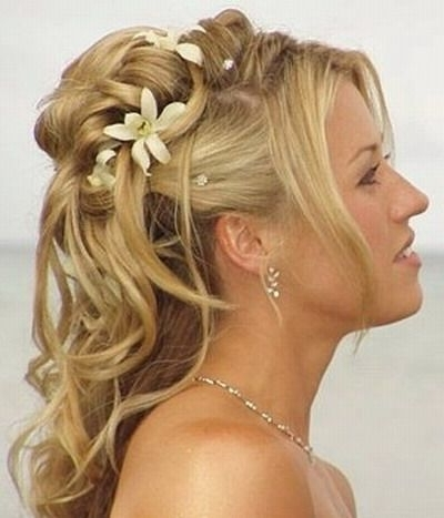 Wedding Hairstyles For Mid Length Fine Hair – Wedding Checklist Intended For Wedding Hairstyles For Medium Length Fine Hair (View 7 of 15)