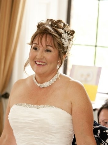 Wedding Hairstyles For Older Brides – Hairstyle For Women & Man Within Wedding Hairstyles For Older Bride (View 2 of 15)