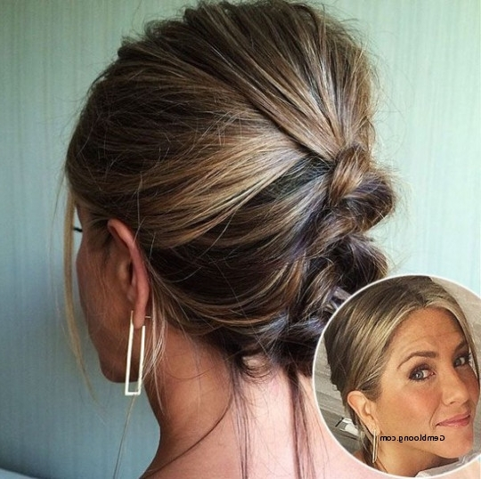Wedding Hairstyles For Oval Faces New Wedding Hairstyles Perfect For Throughout Wedding Hairstyles For Long Hair And Oval Face (View 14 of 15)
