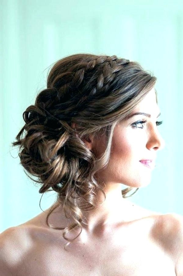 Wedding Hairstyles For Thin Hair Wedding Styles For Thin Hair With Wedding Hairstyles For Very Thin Hair (View 7 of 15)