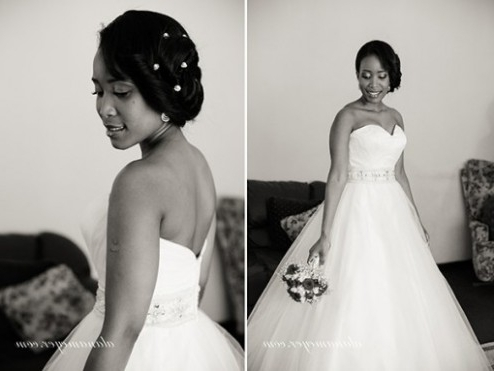 Wedding Hairstyles For Zimbabweans: Hairstyles Zimbabwe (View 2 of 15)