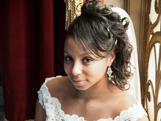 Wedding Hairstyles Gallery – Bridal Hairstyles – Updos For African American Wedding Hairstyles For Medium Length Hair (View 8 of 15)