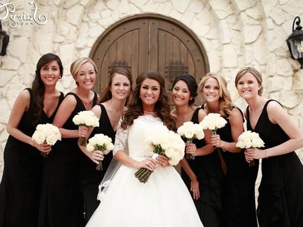 Wedding Hairstyles Gallery – Bridal Hairstyles – Updos Pertaining To Wedding Hairstyles For Bride And Bridesmaids (View 12 of 15)