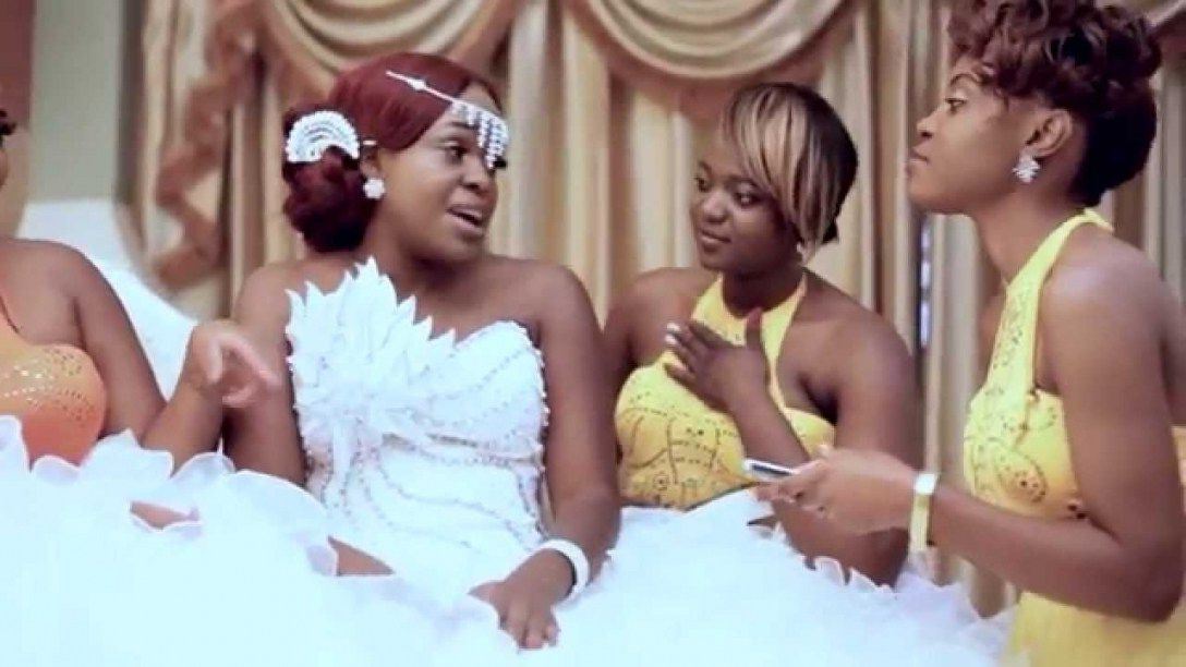 Featured Photo of Zambian Wedding Hairstyles