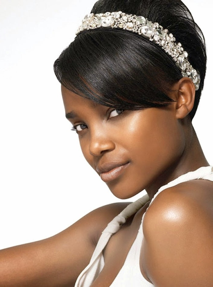 Wedding Hairstyles In Zimbabwe Wedding Hairstyles In Zimbabwe – Among Hd Pertaining To Wedding Hairstyles For Zimbabweans (View 10 of 15)