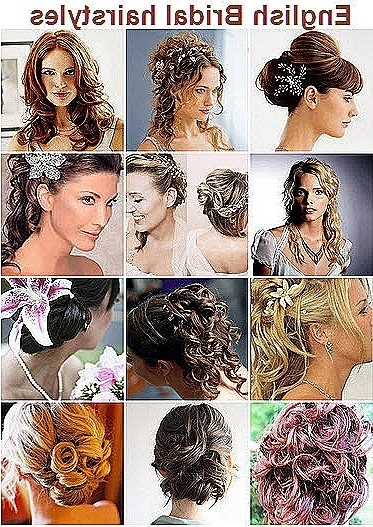 Wedding Hairstyles (View 11 of 15)