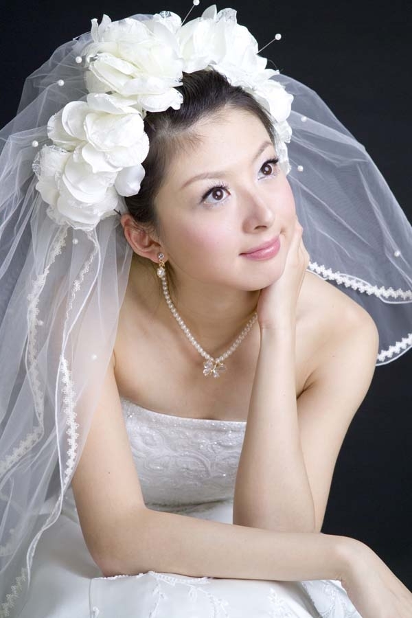 Wedding Hairstyles Japanese | Behairstyles With Japanese Wedding Hairstyles (View 9 of 15)