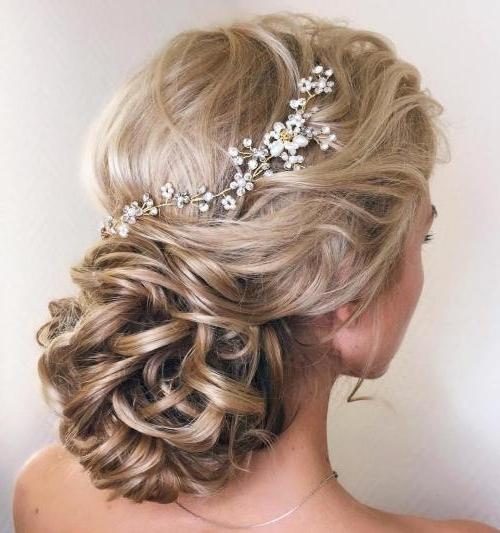 Wedding Hairstyles Long Hair   Justswimfl Inside Long Wedding Hairstyles (View 15 of 15)