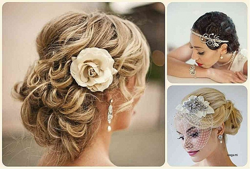 Photo Gallery of Pin Up Wedding Hairstyles (Showing 4 of 15 Photos)