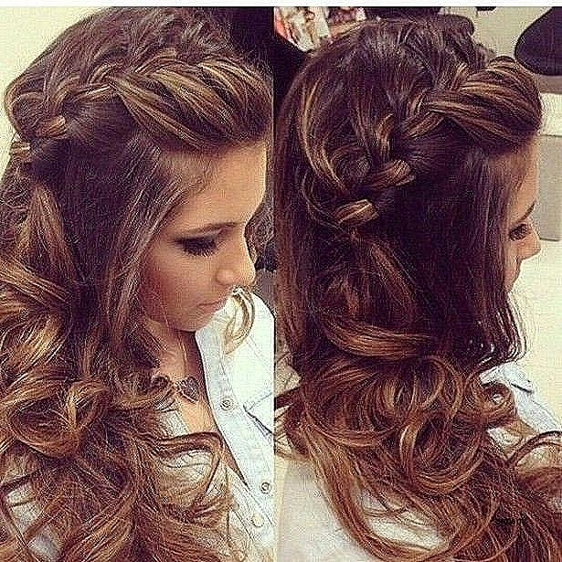 Wedding Hairstyles: Luxury Hairstyles For Wedding Guests Long Hair With Regard To Wedding Guest Hairstyles For Long Straight Hair (View 15 of 15)