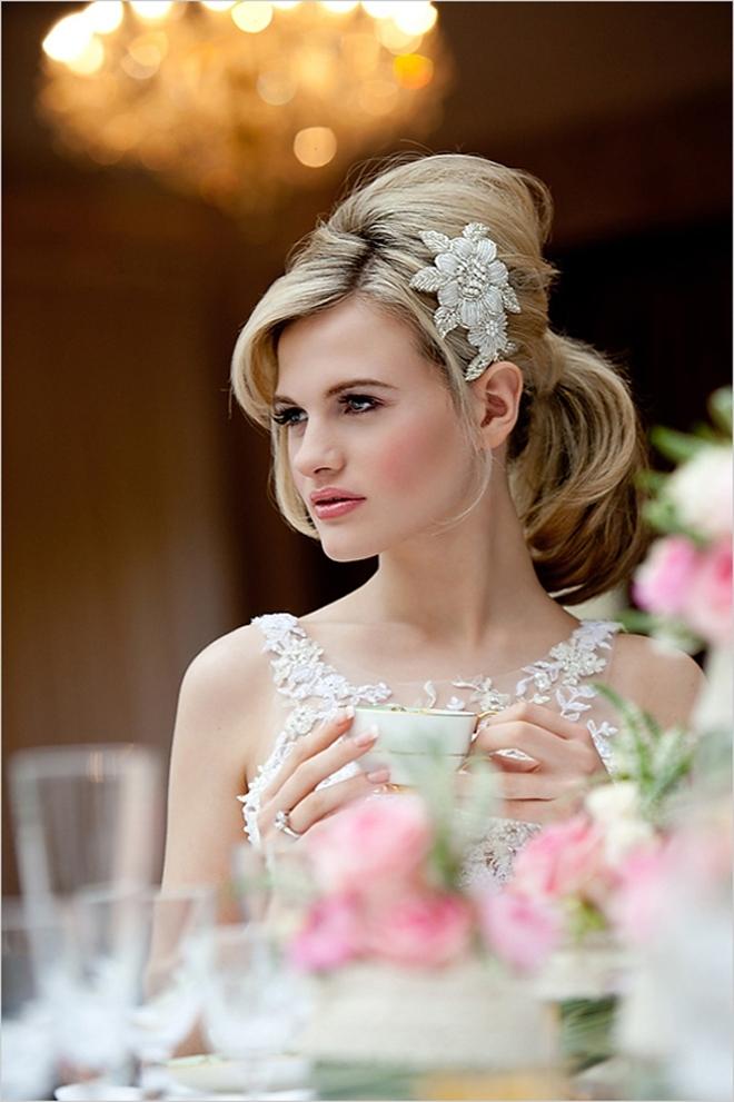 Wedding Hairstyles Mature Bride | Best Wedding Hairs Pertaining To Wedding Hairstyles For Mature Bride (View 13 of 15)