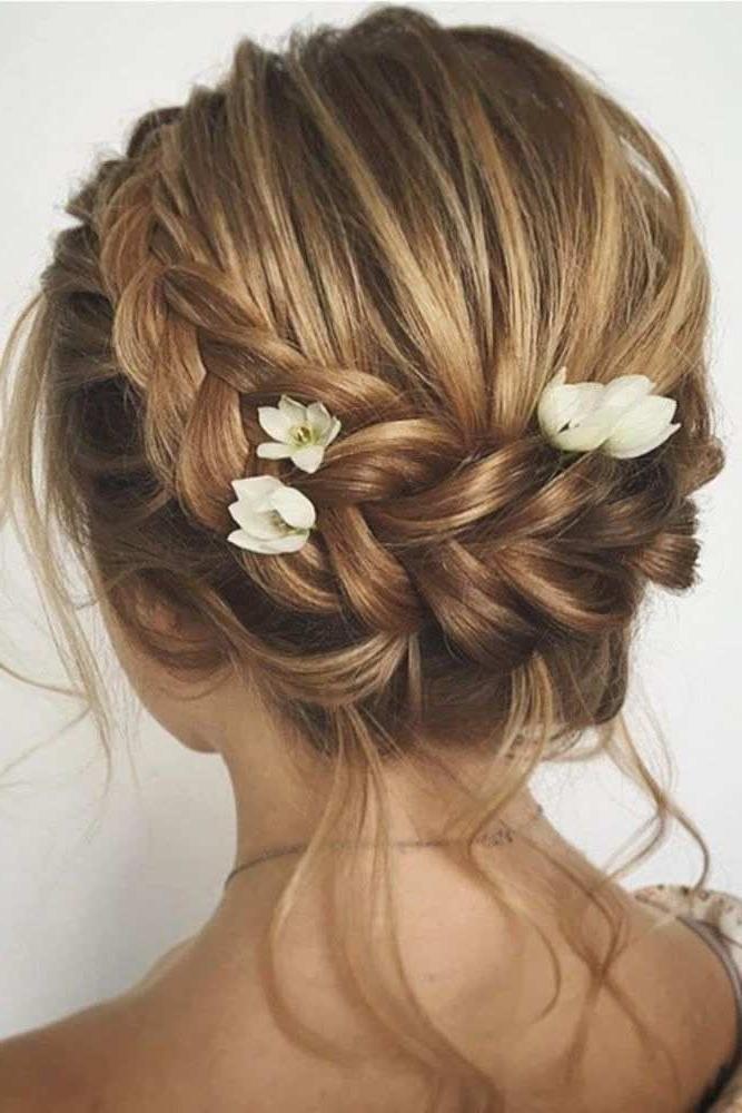 Wedding Hairstyles Short Thin Hair Fresh Short Hair Cut Trends Hair With Wedding Hairstyles On Short Hair (View 15 of 15)