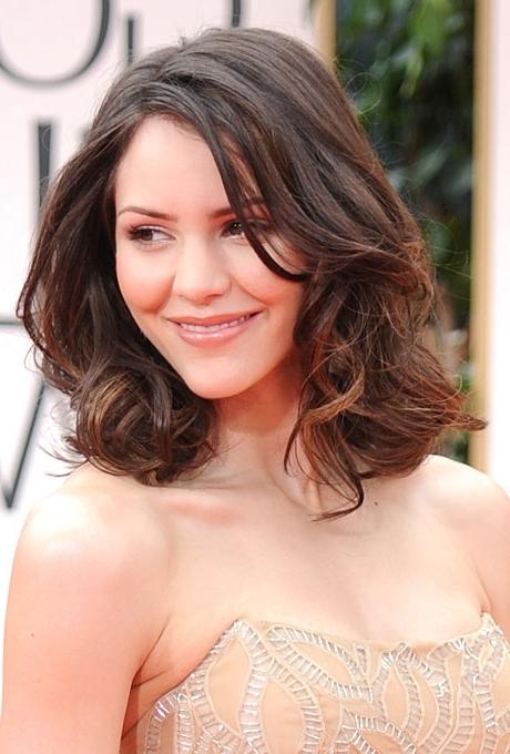 Wedding Hairstyles Shoulder Length | Best Wedding Hairs Within Wedding Hairstyles For Medium Length Wavy Hair (View 14 of 15)