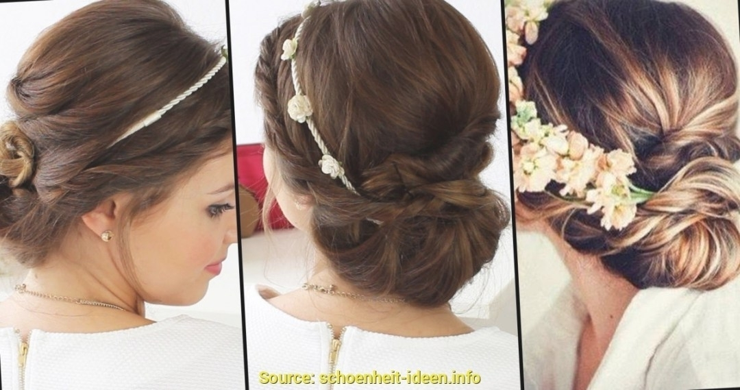 Wedding Hairstyles Shoulder Length Hair Focus For Best Hairstyles Within Wedding Hairstyles For Medium Long Length Hair (View 10 of 15)