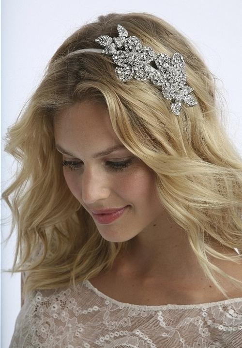 Wedding Hairstyles Straight Hair | Best Wedding Hairs Within Wedding Hairstyles For Long Straight Hair (View 8 of 15)