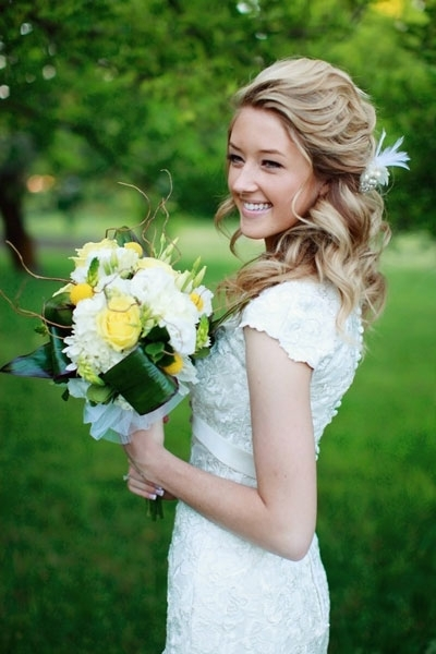 Wedding Hairstyles That Cover Your Ears – Women Hairstyles With Wedding Hairstyles That Cover Ears (View 15 of 15)