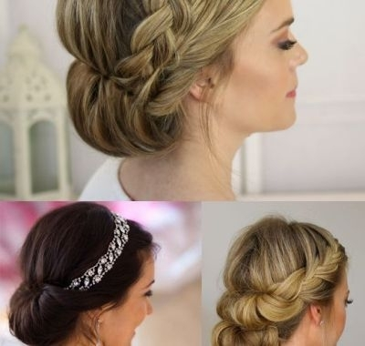 Wedding Hairstyles Thin Straight Hair | Hairstyles Ideas For Me With Wedding Hairstyles For Thin Straight Hair (View 7 of 15)