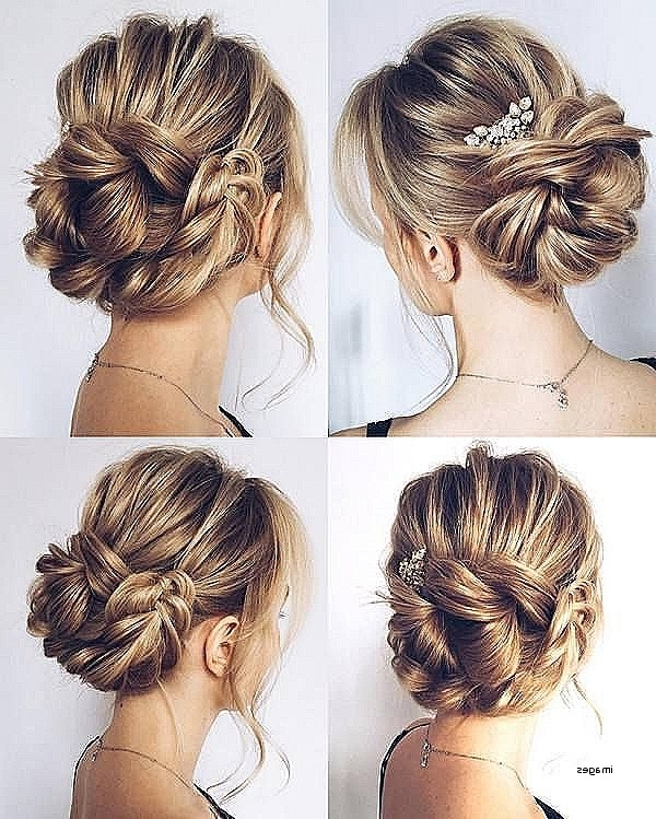 Wedding Hairstyles: Unique Wedding Hairstyles For Maid Of Honor In Maid Of Honor Wedding Hairstyles (View 6 of 15)