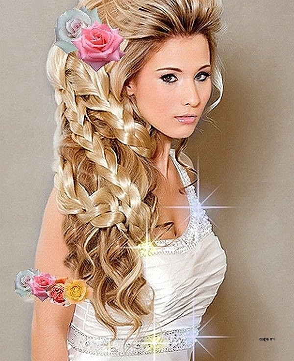 Wedding Hairstyles: Unique Wedding Hairstyles For Teenage Within Wedding Hairstyles For Teenage Bridesmaids (View 4 of 15)
