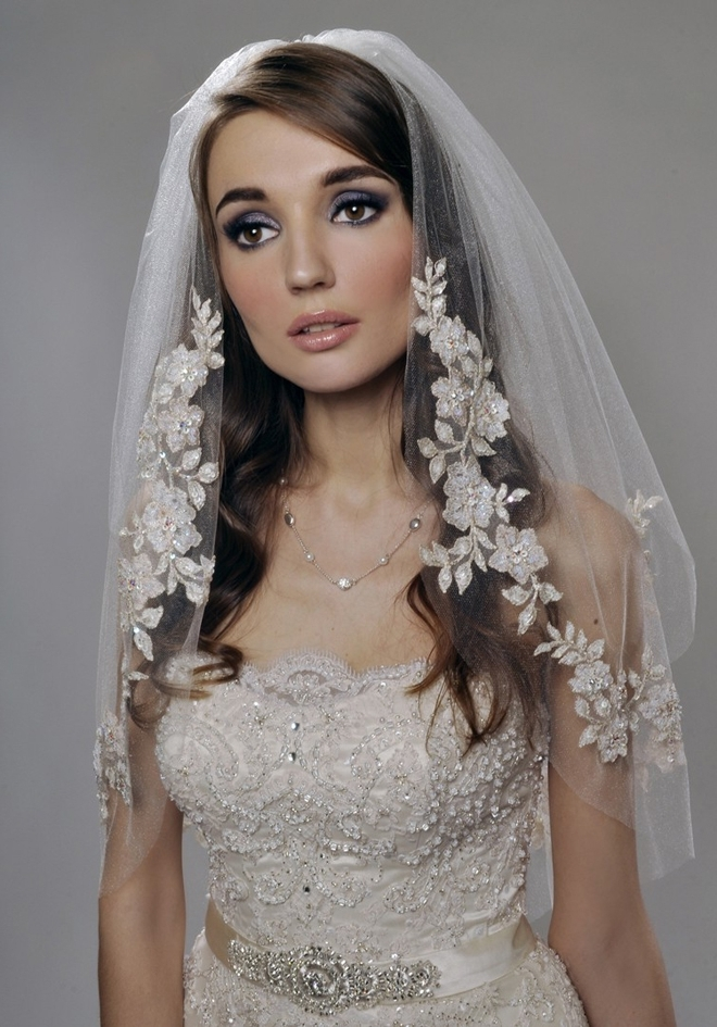 Wedding Hairstyles With Veil Over Face | Best Wedding Hairs Pertaining To Wedding Hairstyles With Veil Over Face (View 12 of 15)