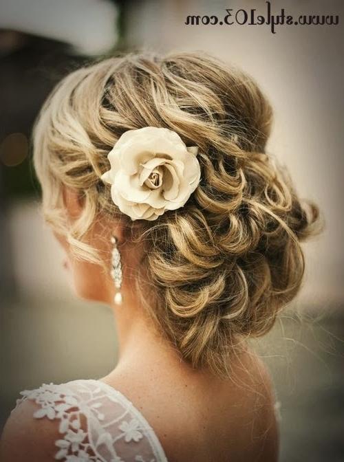 Wedding Juda Hairstyles | Best Wedding Hairs Within Wedding Juda Hairstyles (View 12 of 15)
