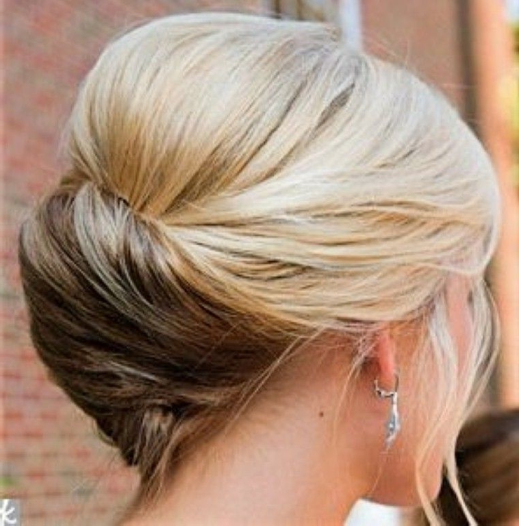 Wedding Updo Hairstyles Book | Updo Hairstyles | Pinterest | Wedding Throughout Wedding Hairstyles For Fine Hair Long Length (View 4 of 15)