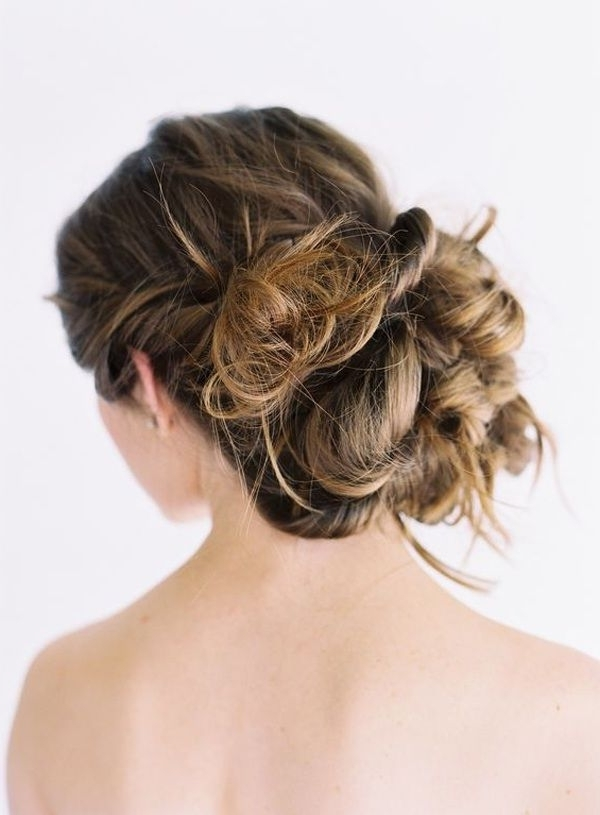 Wedding+Updos+For+Long+Hair | Hair Styles And Hair Color | Pinterest Intended For Casual Wedding Hairstyles For Long Hair (View 15 of 15)
