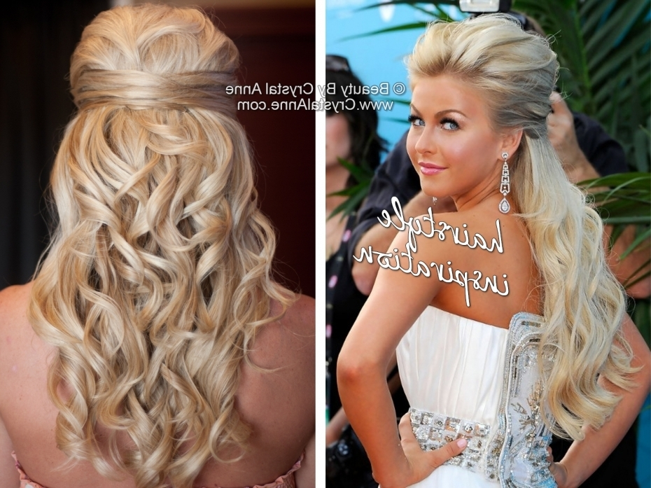 Showing Photos Of Wedding Hairstyles With Hair Extensions View 15