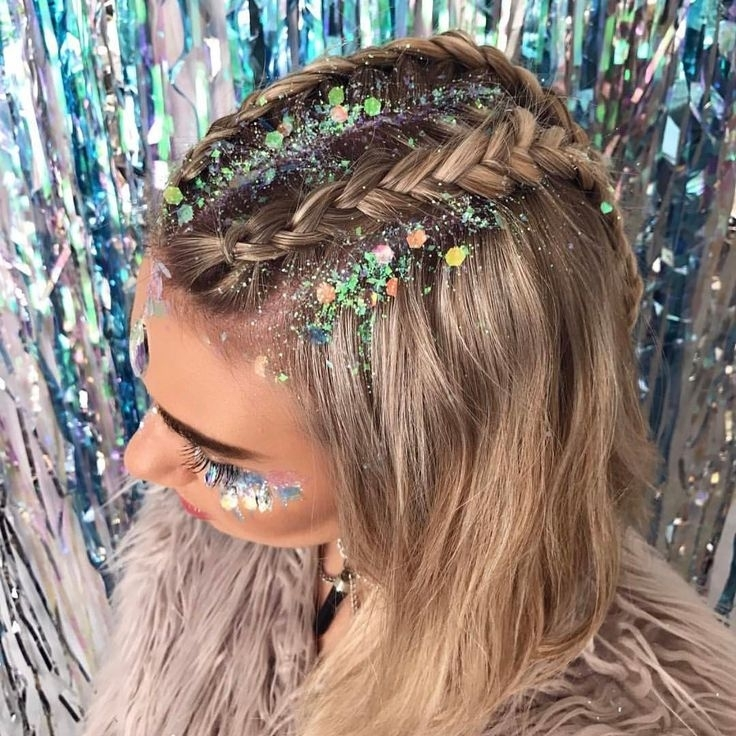 0E1D959B55C6A4C16192C234A6418006–Bohemian Hairstyles Rave Hairstyles With Regard To Most Up To Date Braid Rave Hairstyles (View 7 of 15)