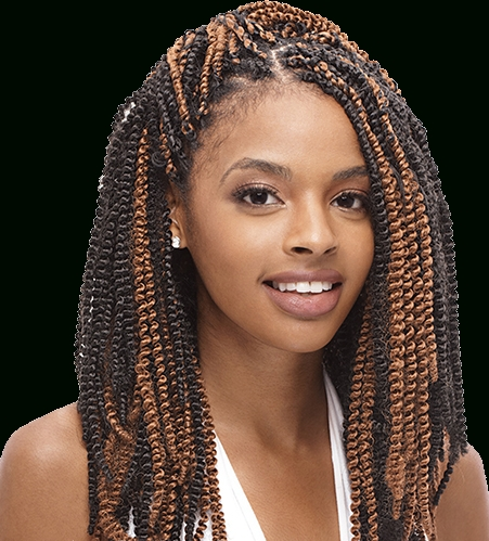 10 Eye Catching Braided Hairstyles For Round Faces|Designideaz | 10 Regarding 2018 Braided Hairstyles For Round Face (View 5 of 15)