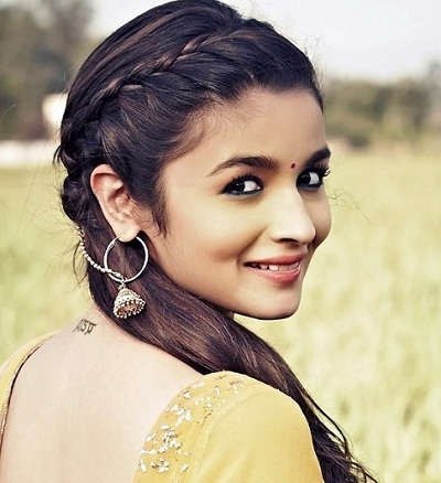 10 Summer Braided Hairstyle For Girls For Most Recently Indian Braided Hairstyles (View 2 of 15)