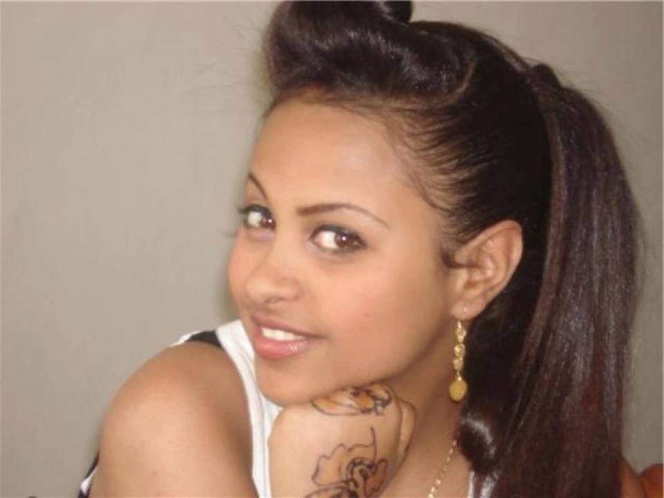 100 Hottest Ethiopian Hairstyles And Haircuts – Hairstyle Insider Within Most Up To Date Ethiopian Cornrows Hairstyles (View 1 of 15)
