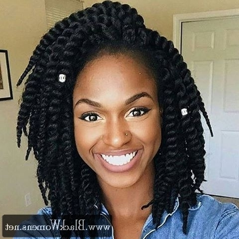 100+ Types Of African Braid Hairstyles To Try Today Intended For Most Recently Braided Ethnic Hairstyles (View 7 of 15)