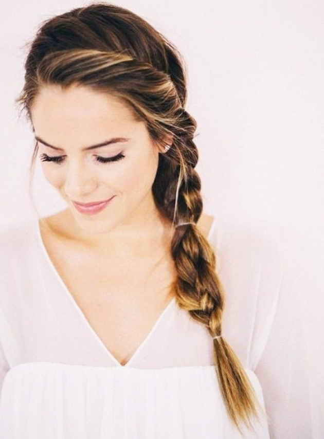 12 Gorgeous Summer Nail Designs To Try Out | Summer Braids, Hair Intended For Latest Braided Hairstyles For Summer (View 8 of 15)