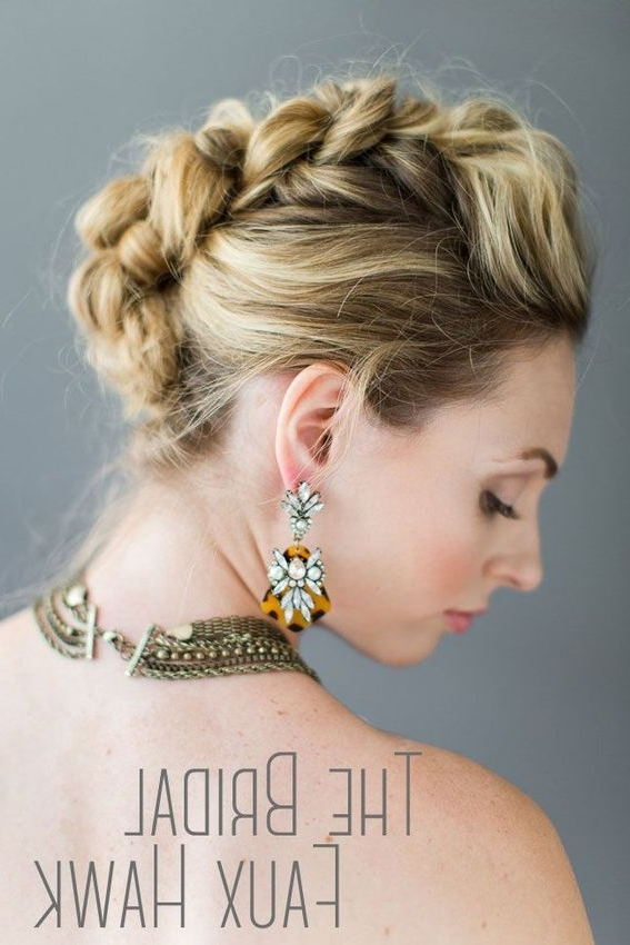 13 Braided Hairstyles To Tame Your Summer 'do Within Most Recently Braided Hairstyles For Summer (View 15 of 15)